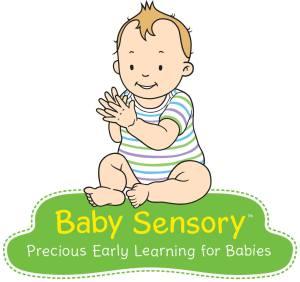 BabySensoryLogo