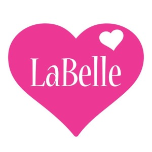 Belle Baby Boutique logo