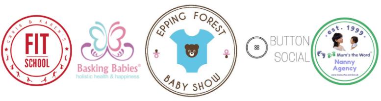 Team 19 EFBS logos banner