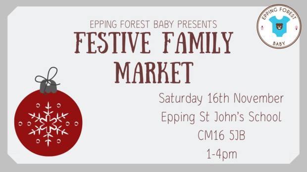 efb festive family market